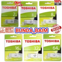 Flashdisk Toshiba 64gb Flash disk Toshiba 64 gb