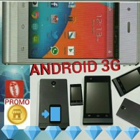 Promo hp + Android CAMERA Wifi Bluetooth jam Sd air Hp android + murah