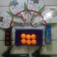 Peralatan Meja Tenis Pingpong