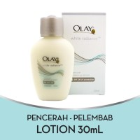 Olay White Radiance Intensive Lotion 30Ml P G