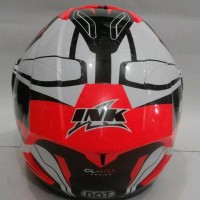 READY Helm INK Cl max seri 5 full face !!!