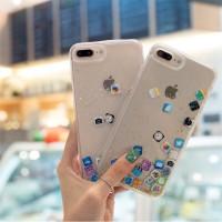 Casing oppo HP f1plus R9 f3plus iPhone 6 6S 6Plus 7 8 Plus x vivo V5