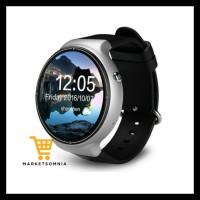 Smartwatch IQI i4 Pro Android 2GB Ram 16GB Rom 3G GPS Amoled Quadcore