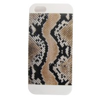 Safari Serpent Plastic Case for iPhone 5/5s/SE