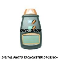 Digital Photo Tachometer DT-2234C+