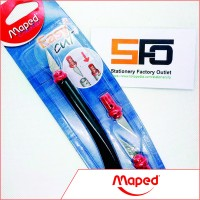 Cutter Pen Maped
