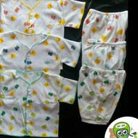 Paket Baju bayi murah / paket kado bayi / pakaian bayi shankusen