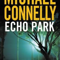 cho Park (Harry Bosch #12) - Michael Connelly (Thriller Novel)