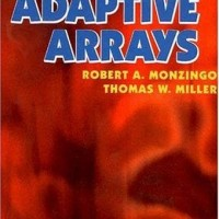 Introduction to Adaptive Arrays - Thomas W. Miller (Array Sensors)
