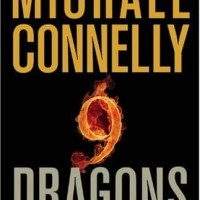 Nine Dragons (Harry Bosch #14) - Michael Connelly (Crime Novel)