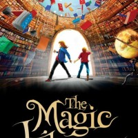 The Magic Library (Perpustakaan Ajaib Bibbi Bokken) - Jostein Gaarder