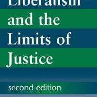 Liberalism and the Limits of Justice 2 ed - Michael J. Sandel