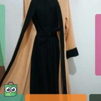 TREND LEBARAN 2018 : Dian Pelangi Gamis trendy model terbaru, bahan