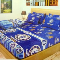 JUAL SPREI MURAH LADY ROSE 160x200 CHELSEA (QUEEN SIZE)