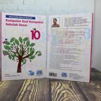 Kumpulan Soal Kompetisi (KSK) edisi 10 SD