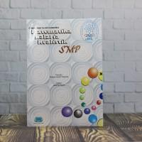 Kumpulan Soal Kompetisi (KSK) edisi 1 SMP