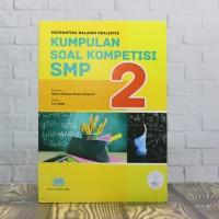 Kumpulan Soal Kompetisi (KSK) edisi 2 SMP