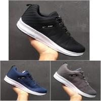 Sepatu Sneakers Nike Zoom Kw Super Vietnam Premium Murah