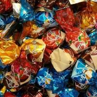 Coklat Truffle Elvan 500 gram Berkualitas