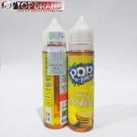 Pop E-Juice - Lemon Cookies
