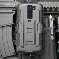 LG G2 G3 G4 K8 K350 K10 soft case cover casing hp bumper FUTURE ARMOR