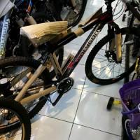 Best seller monarch 3 mtb polygon Diskon Sepeda Gunung Terbaik