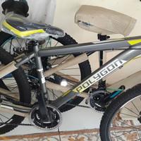 Best seller mtb monarch 4 polygon Sepeda Gunung Terbaik