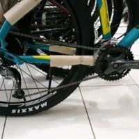 MTB United Nucleus 4 00 27sp Best seller 27 5 Sepeda Gunung Terbaik