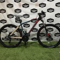 Best seller MTB 27 5 Polygon Cascade 4 Sepeda Gunung Terbaik