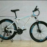 jual Best seller MTB Odessy frame aloy Sepeda Gunung Terbaik