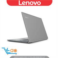 LAPTOP LENOVO IdeaPad 320S, i3-7100U,4GB,256GB SSD,13,3