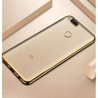MACAM AKSESORIES SHINE XIAOMI MI A1 MI 5X MIA1 MI5X THIN SHOFT SOFT HP