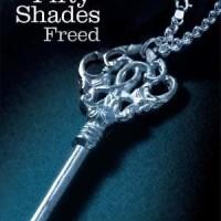 Buku Misteri Fifty Shades Freed (Novel Terjemahan oleh E. L. James)