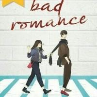 Buku Novel Indonesia novel bad romance