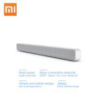 Jual Speaker Portable Murah Xiaomi Bluetooth TV Sound Bar Clear