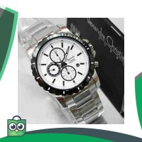 JAM TANGAN HOT !! Alexandre Christie 6141MC laki-laki / AC 6141MC