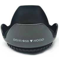 Lens Hood 58mm