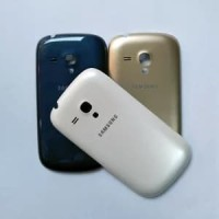 Backdoor Tutup Belakang HP Case For Samsung Galaxy S3 Mini I8190
