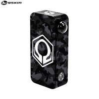 9Skin - Premium Skin Protector for Hexohm V3 - 3M Black Army