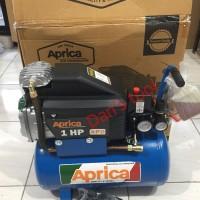 Mesin Kompressor Udara / Mesin Kompressor Angin Standart 1HP x 24LTR