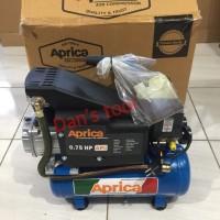 Mesin Kompressor Udara / Mesin Kompressor Angin Standart 3/4HP x 12LT