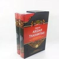 Syarah Akidah - Aqidah Ath Thahawiyah Set Lengkap