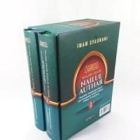 Shahih Dhaif Nailul Authar 2 Jilid Lengkap