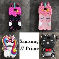 CASE 3D SAMSUNG J7 PRIME ON 7 2016