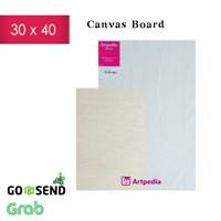 Kanvas Board /Kanvas Lukis 30 X 40 cm / Canvas Board 30 x 40 cm