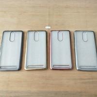 Ultra Thin List Chrome - Lenovo Vibe K5 Note / K5 Note Pro (A7020)