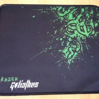 MOUSEPAD GAMING RAZER 25x21 / MOUSE PAD RAZER