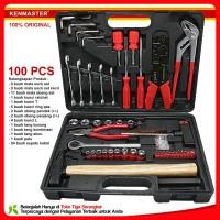 Kenmaster Tool kit 100pcs N2