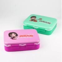 Lunch Box- Tempat Makan Bento Set Yooyee 608