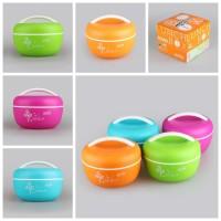 Lunch Box - Tempat Makan Yooyee 406